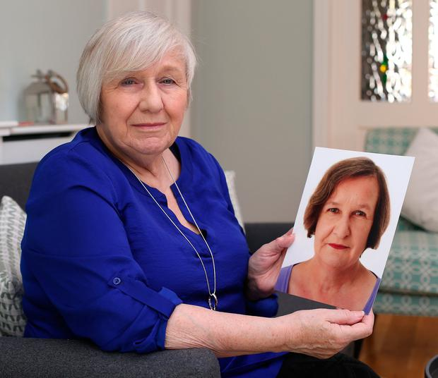 Eva Creely believes the closure of the cath lab reduced her sister Uma's odds of survival after three heart attacks. Picture: Damien Eagers