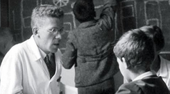 Hans Asperger was a pioneer in the study of autism