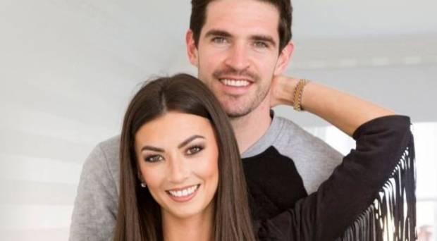 Kyle Lafferty says wife Vanessa and his football club have been a huge support in his battle with gambling