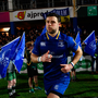 Robbie Henshaw of Leinster