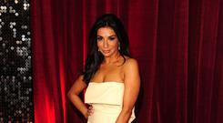 Shobna Gulati is taking to the stage (Ian West/PA)