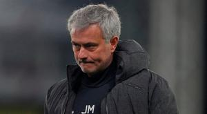 Manchester United manager Jose Mourinho. Photo: Matthews Childs/Action Images via Reuters