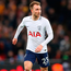 Tottenham Hotspur's Christian Eriksen. Photo: Adam Davy/PA Wire
