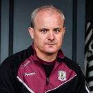 Galway hurling manager Mícheál Donoghue. Photo: Sportsfile