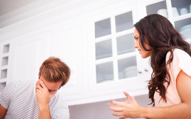 Why Are Our Kids So Miserable >> Dear Mary My Life Looks Perfect But My Bully Of A Wife Makes Me So