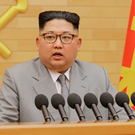 North Korean leader Kim Jong-un has suspended nuclear testing and dropped his demand for US troops to leave South Korea as he prepares for a summit with President Donald Trump. Photo: AP