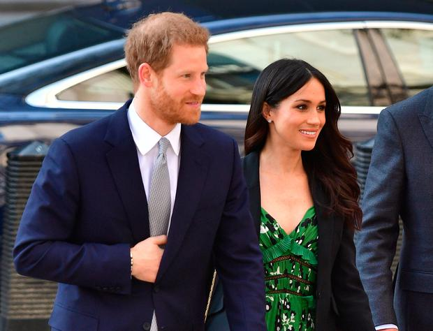 Royal Wedding 2018 Time.British Royal Wedding The Schedule For The Day And How You Can