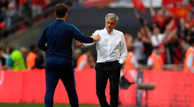 Mourinho reveals Woodward's message ahead of FA Cup Semi Final