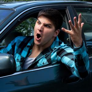 Our own research tells us that while many people say they have experienced aggressive driving, few admit that they themselves are aggressive to others