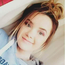 Elisha Gault (14), of Carrick-on-Suir, who took her own life last month. Elisha's body was found in the River Suir more than a week after she went missing