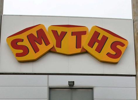 Smyths Toys acquires Toys 'R' Us in Central Europe