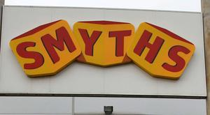 Smyths Toys has made an offer to buy the Toys 'R' Us business in Germany, Austria and Switzerland, it is believed (stock picture)