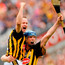 In 2009, Kilkenny's Michael Kavanagh became the last outfield player not to wear a helmet in an All-Ireland senior final. Photo: Oliver McVeigh/Sportsfile