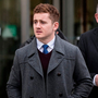 Former Ulster player Paddy Jackson