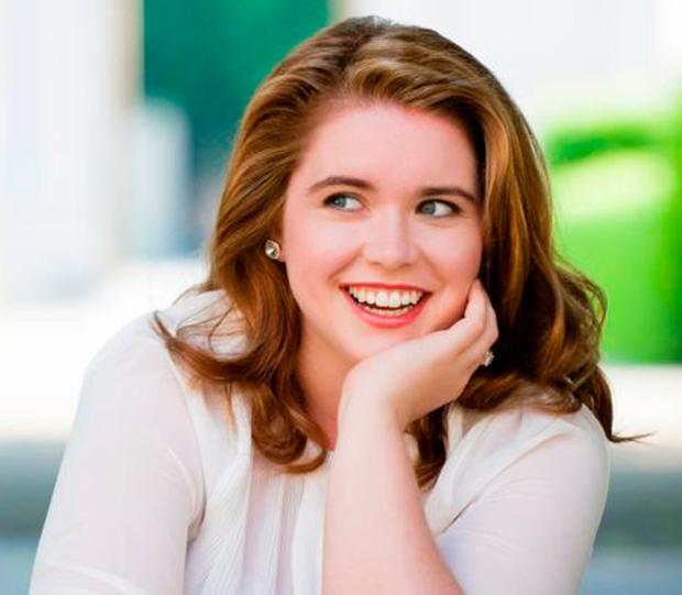 Mezzo soprano Tara Erraught is wowing audiences everywhere