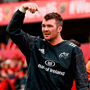 Munster captain Peter O'Mahony Photo: Diarmuid Greene/Sportsfile