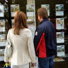 If people, who need to move home, are unable to do so then everyone loses - including first-time buyers (Stock picture)