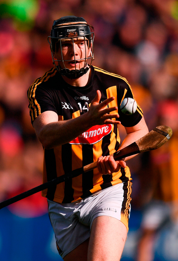 Walter Walsh of Kilkenny. Photo: Sportsfile