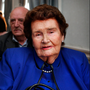 Former Taoiseach Charlie Haughey's wife Maureen. Picture: Steve Humphreys