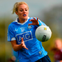 Nicole Owens of Dublin. Photo: Sportsfile