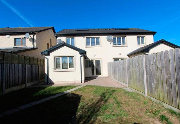 State-of-the-art four-bed house is up for grabs in a local raffle