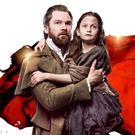 Killian Donnelly in Les Miserables