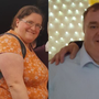 Deirdre and Alan Murphy from Castleknock in Dublin became the first patients to undergo a robotic gastric bypass covered by health insurance in the Blackrock clinic in Dublin.