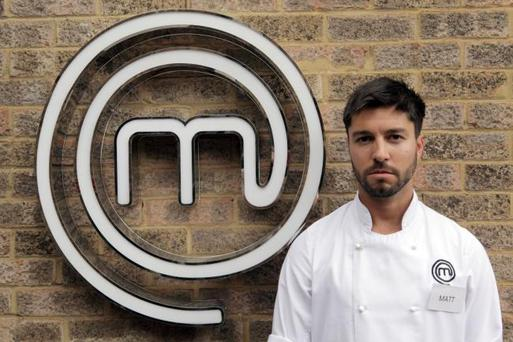 Masterchef contestant Matt Campbell dies after collapsing while running London marathon