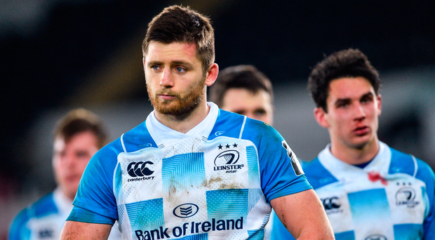 Ross Byrne to start for Leinster as Sexton misses out