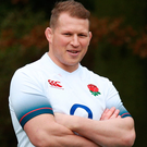 Dylan Hartley will not play again this season because of another long-term concussion injury that has raised fresh doubts about his future. Photo by Ian Walton/Sportsfile