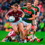 Liam Silke of Galway. Photo by Ray McManus/Sportsfile