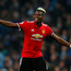 Manchester United's Paul Pogba. Photo: Reuters