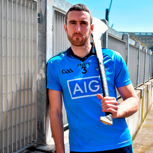 END OF THE ROAD: Stylish defender Peter Kelly has called time on his Dublin career after a series of injuries. Picture credit: Cody Glenn / Sportsfile