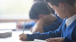 A new report, by consultants Grant Thornton, estimates that parents and local communities are subsidising primary schools to the tune of €46m a year to cover basic costs. Stock Image: Getty Images
