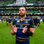 Isa Nacewa of Leinster will retire at the end of the season
