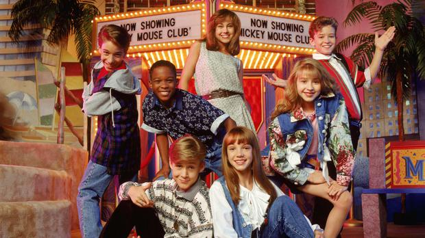 It's been 20 years since Britney, Justin and Christina joined the Mickey Mouse Club