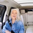 Christina Aguilera and James Corden on Carpool Karaoke
