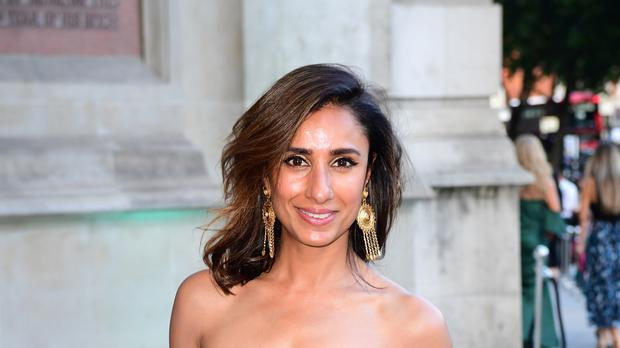 BBC presenter Anita Rani has announced a new Bollywood documentary.