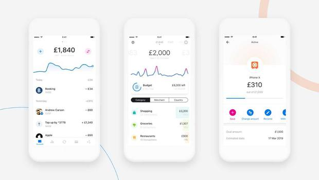 Revolut achieves 'unicorn' status following latest funding round