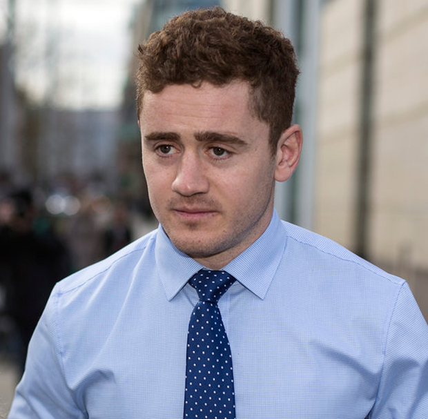 Paddy Jackson and Stuart Olding: Ulster Rugby has banned news reporters over coverage of the sacked players