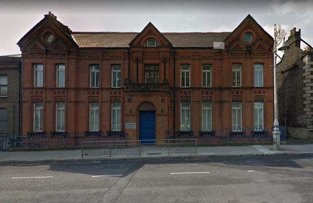Parkgate Hall where Dublin Regional Homeless Executive is based. Photo: Google Maps