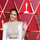 Chrissy Teigen is currently pregnant with her second child