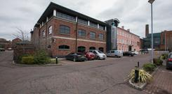 Havelock House has been the headquarters of UTV since 1959
