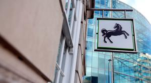 Parent company Lloyds Banking Group is finalising its exit from the disastrous entry into the Irish market. Stock picture