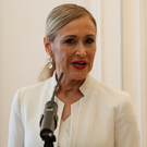 Madrid's regional president Cristina Cifuentes. Photo: Reuters