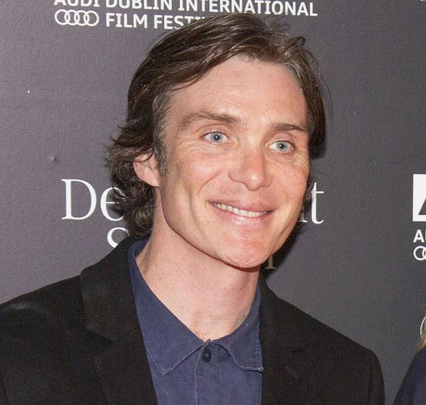 Cillian Murphy at the premiere of The Delinquent Season in Dublin. Photo: Colin O'Riordan