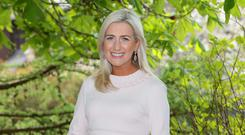Ciara Doherty is the new co-host of Ireland AM