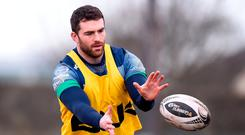 Andrew Browne. Photo: Sportsfile