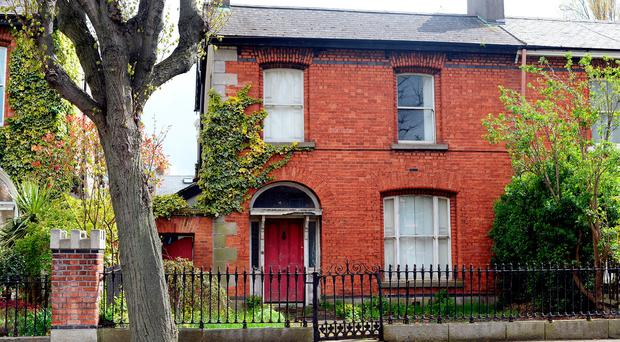 A run-down Victorian house in the heart of Dublin 4 has sold for over €525,000 - a quarter of the price tag attached to a refurbished house two doors up.