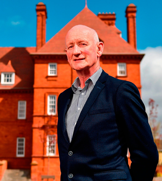 Kilkenny manager Brian Cody, at McKee Barracks in Dublin for yesterday's Leinster SHC launch, said he wasn't going to start 'pontificating' about the new structure until he has experienced it. Photo: Seb Daly/Sportsfile